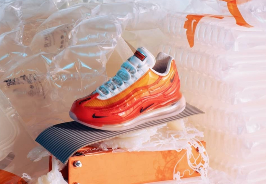 Nike Air Max 720 95 Heron Preston (1)