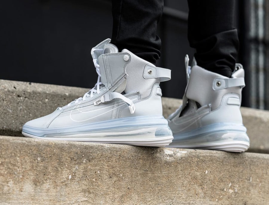Nike Air Max 720 Saturn White Pure Platinum (1)