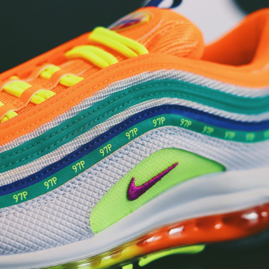 Nike Air Max 97 Summer of Love by Jasmine Lasode (5)