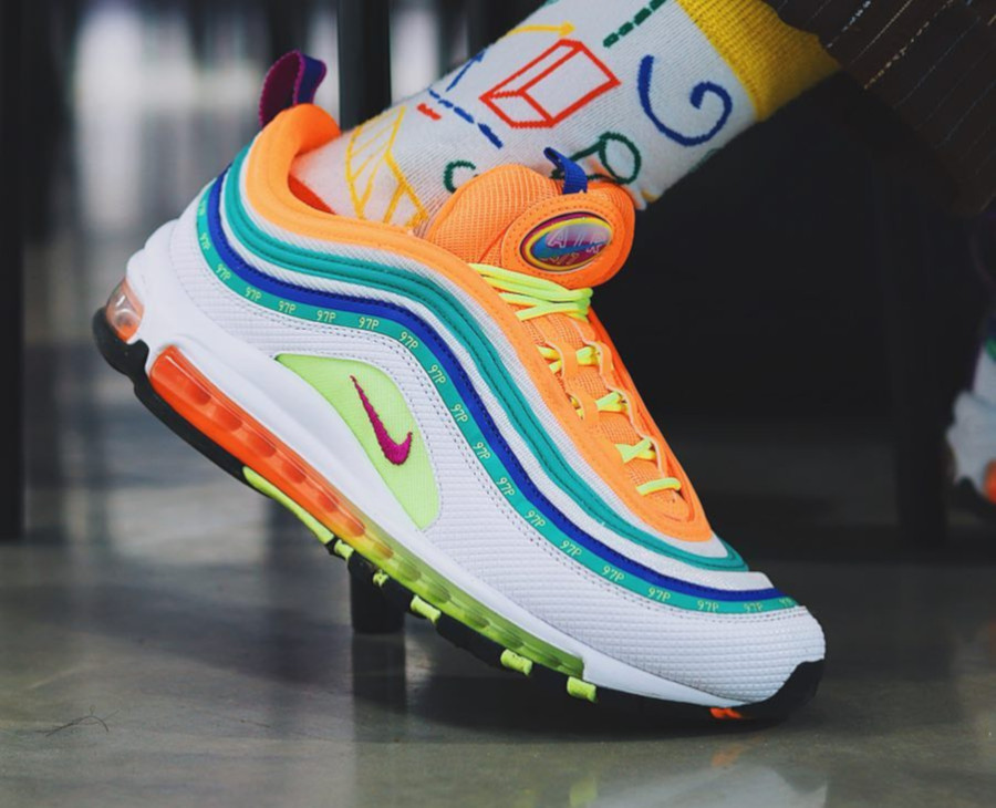 Nike Air Max 97 Summer of Love by Jasmine Lasode (6)