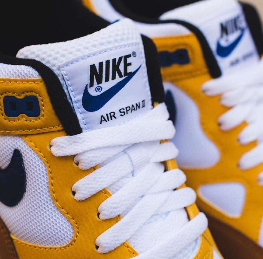 Nike Air Span II 'Curry' (5)