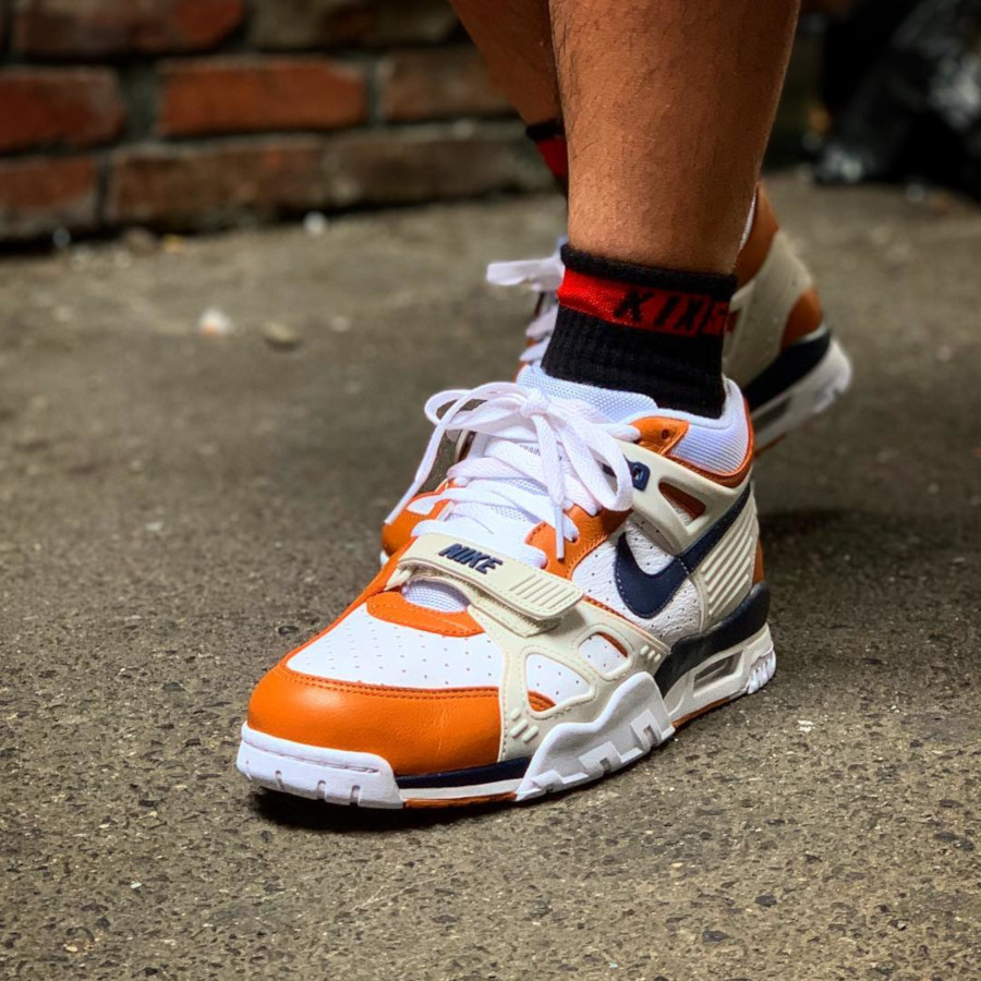 Nike Air Trainer 3 QS Medicine Ball 2019 CJ1436-100
