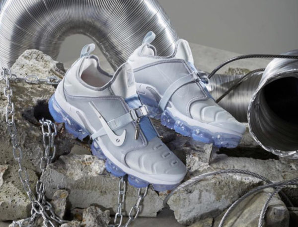 Nike Air Vapormax Plus On Air Paris WIP Work in Progress