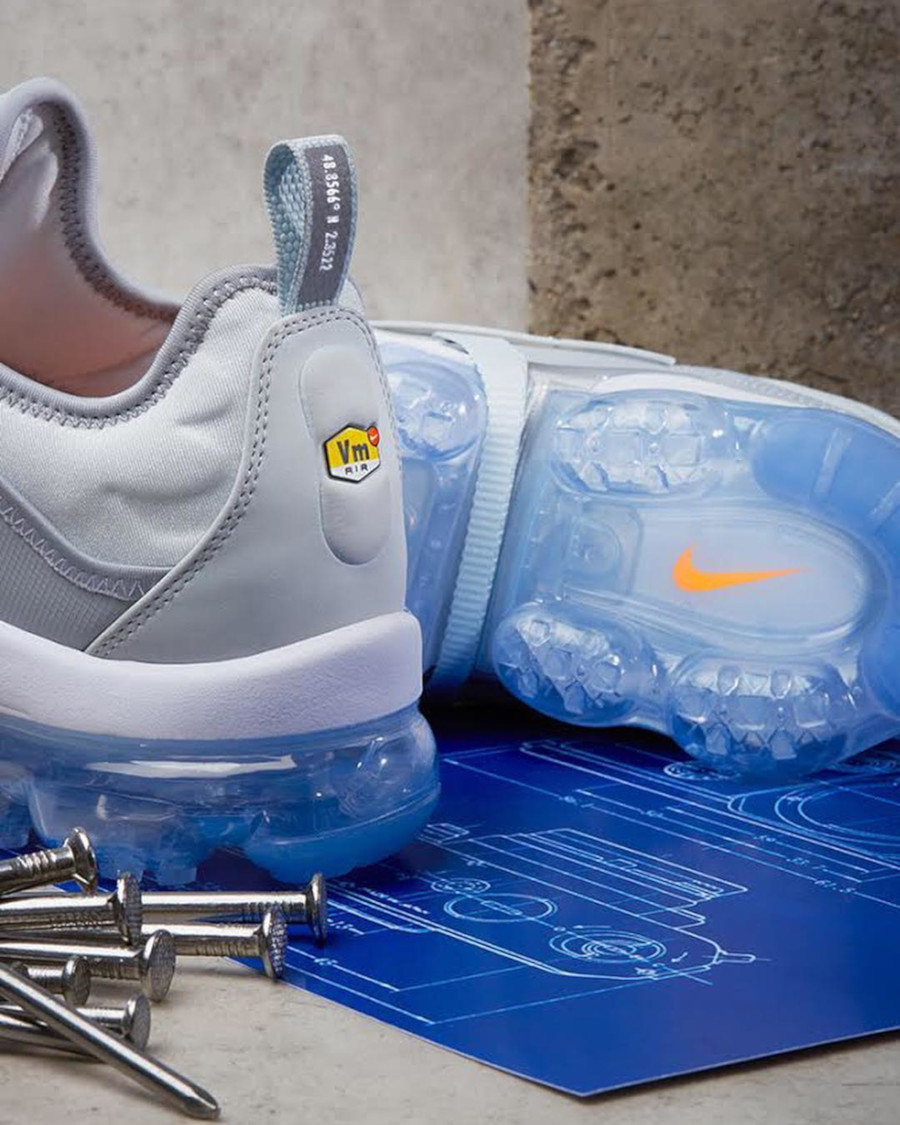 ee3c555f1ec Faut-il acheter la Nike Air Vapormax Plus On Air Paris WIP Work in ...