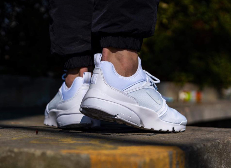Nike Presto Fly World White Pure Platinum (1)