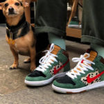 Nike SB Dunk High QS Dog Walker (4/20)