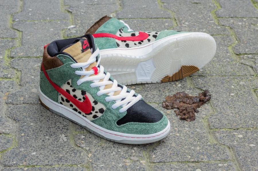 Nike SB Dunk High QS Dog Walker (1)