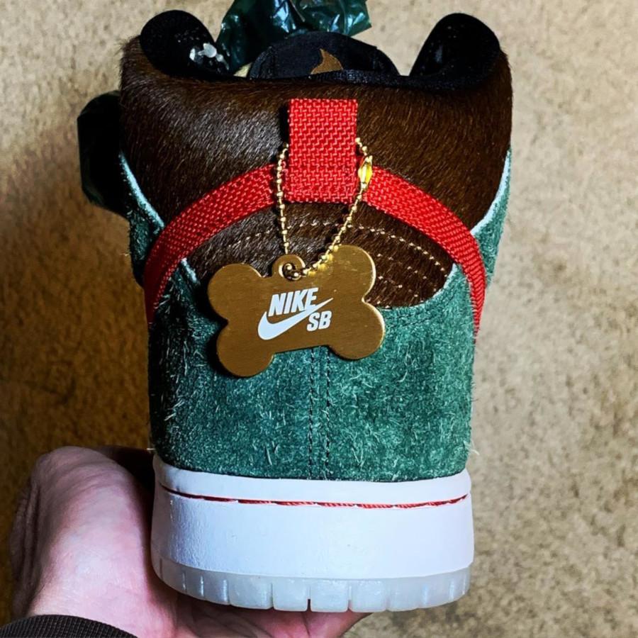 Nike SB Dunk High QS Dog Walker (2)