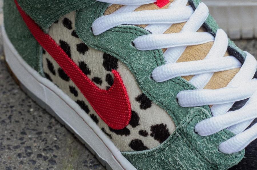 Nike SB Dunk High QS Dog Walker (4)
