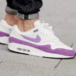 Nike Wmns Air Max 1 Atomic Violet Summit White