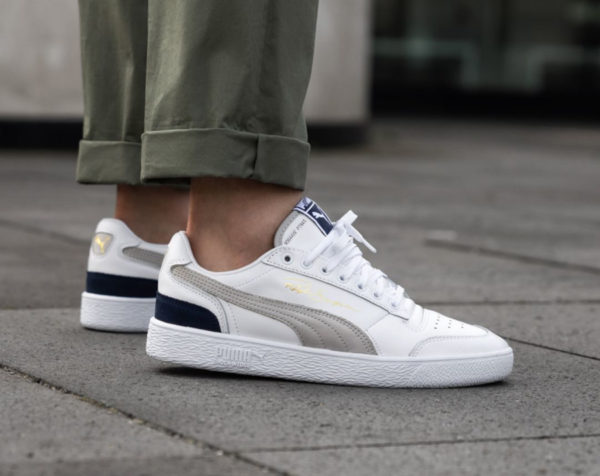 Puma Ralph Sampson OG Low White Gray Violet Peacoat (2)