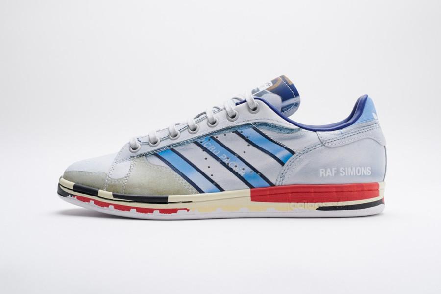 Raf Simons x Adidas Trompe L'oeil (1)