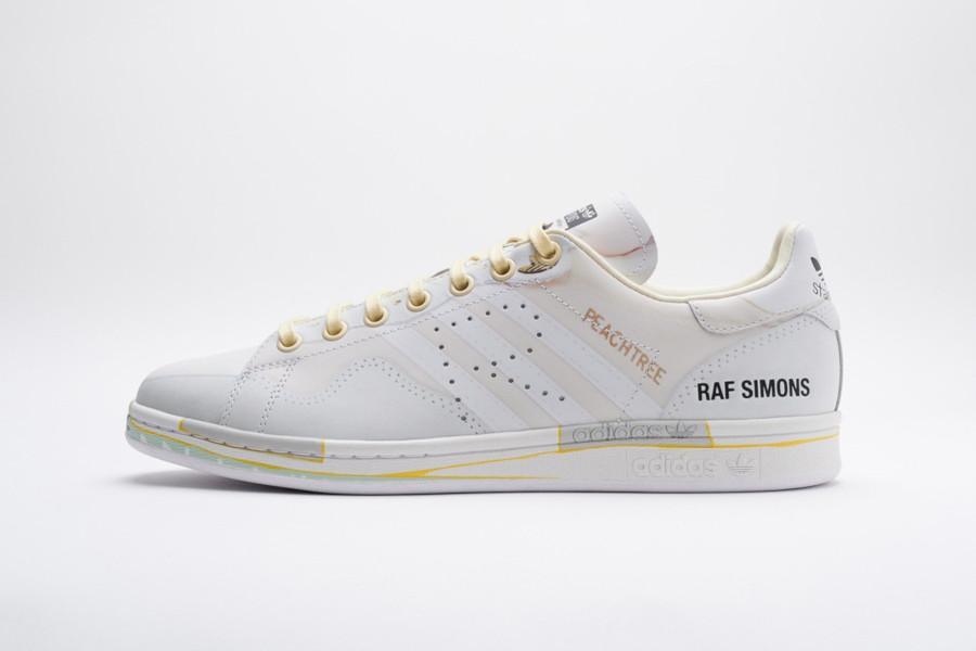 Raf Simons x Adidas Trompe L'oeil (2)