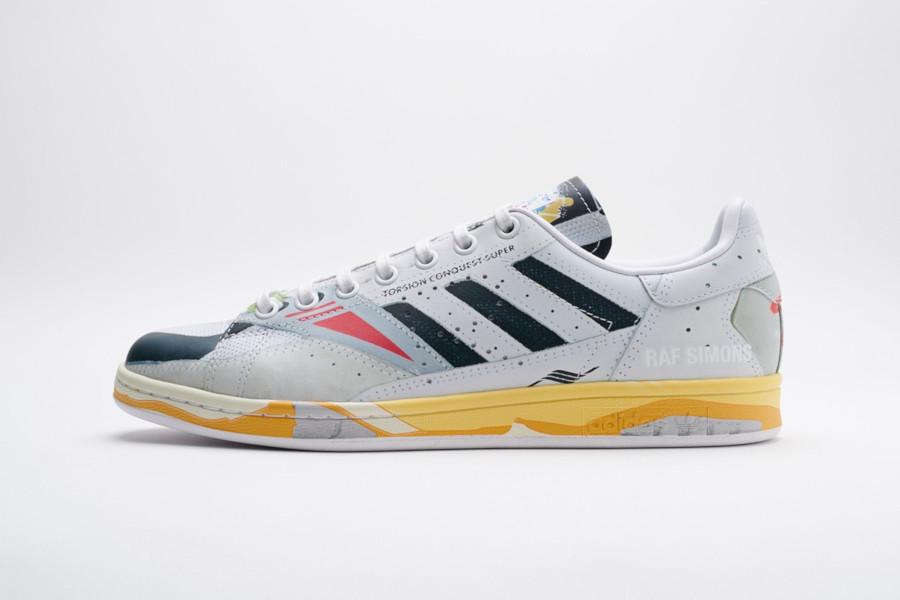 Raf Simons x Adidas Trompe L'oeil (3)