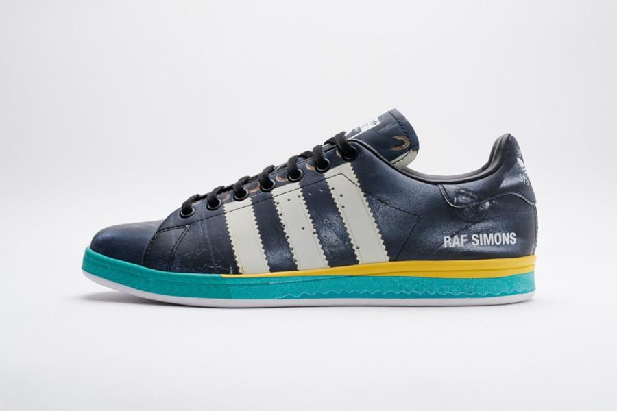 Raf Simons x Adidas Trompe L'oeil (4)