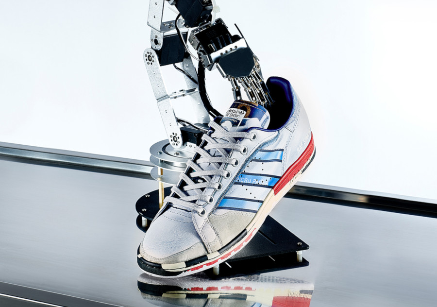 Raf Simons x adidas Micropacer Stan Smith ee7590-5