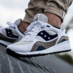 Saucony Shadow 6000 OG White Grey Navy 2019