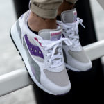 Saucony Shadow 6000 OG White Grey Purple 2019