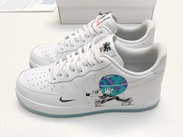 Steve Harrington x Nike Air Force 1 Low QS Earth Day (3)