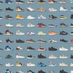Les sneakers, c'est quoi ?