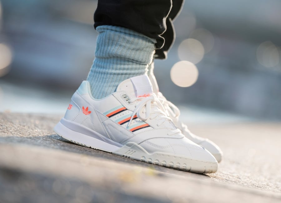 Adidas A.R. Trainer Ice Mint D98157