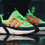 Adidas Lxcon 'X-Model Pack Era' Solar Green