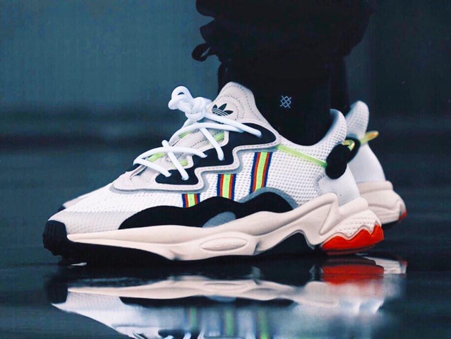 Avis] Faut il acheter la Adidas Ozweego Adiprene X Model Era