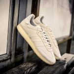 Adidas Samba RM 'Clear Brown'