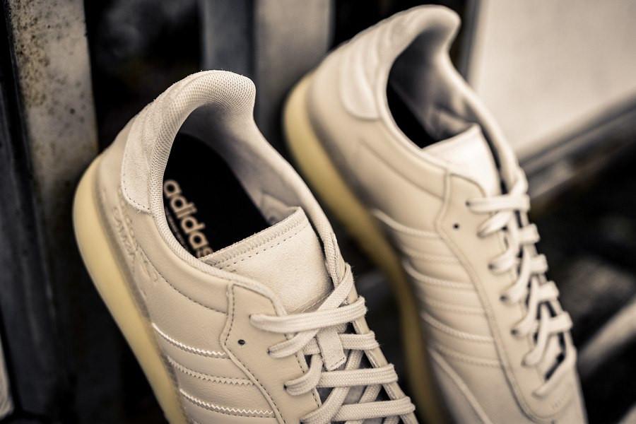 Adidas Samba RM 'Clear Brown' (2)