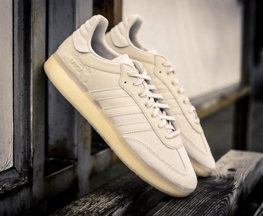 Adidas Samba RM 'Clear Brown'