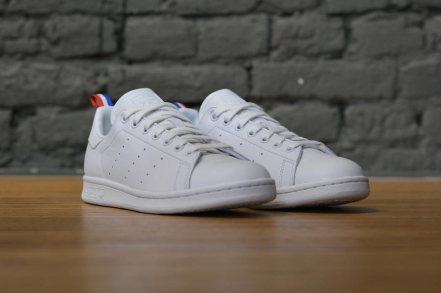 Adidas Stan Smith 'Tricolore' (2)