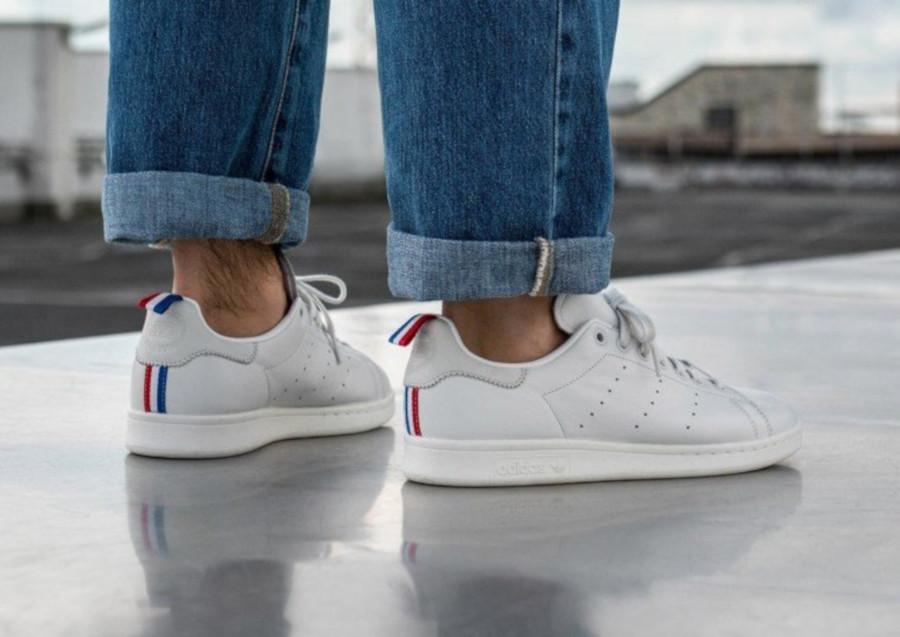 Adidas Stan Smith 'Tricolore' (4)