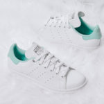Adidas Stan Smith W 'Clear Mint' FTWR White Silver Met