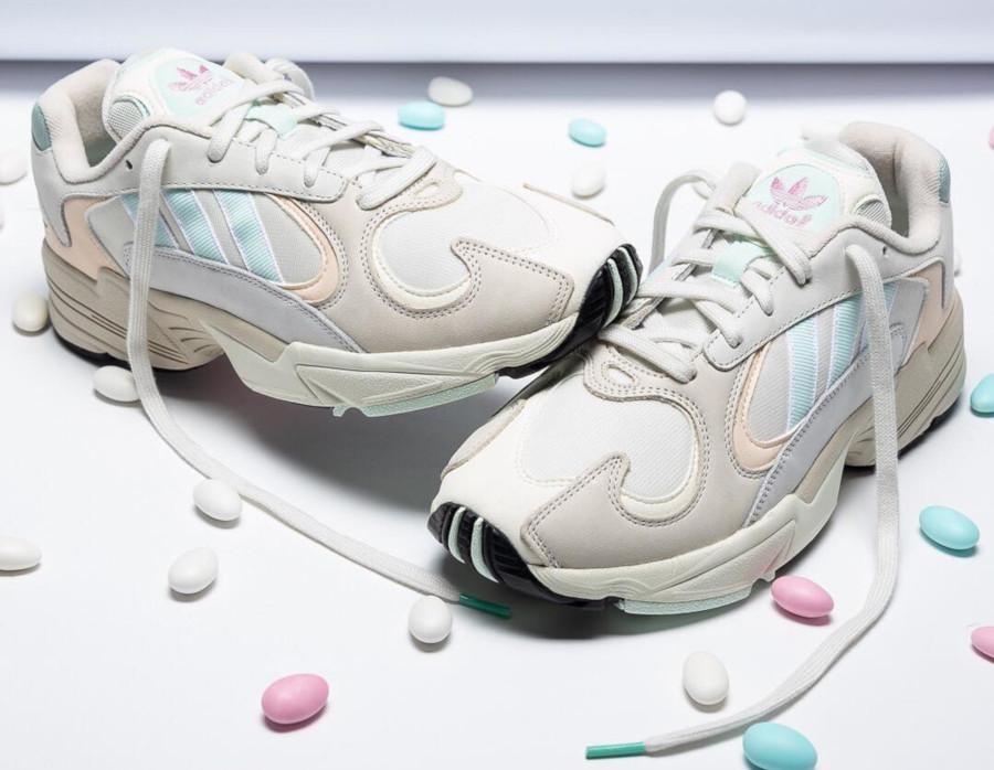 adidas femme yung 1