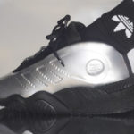 Alexander Wang x Adidas AW Futureshell Triple Black & Platine Metallic