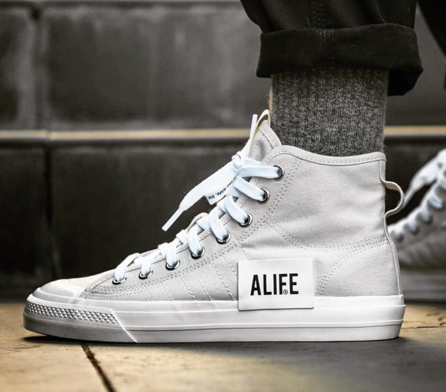 Alife x Adidas Consortium Nizza Hi RF (1)