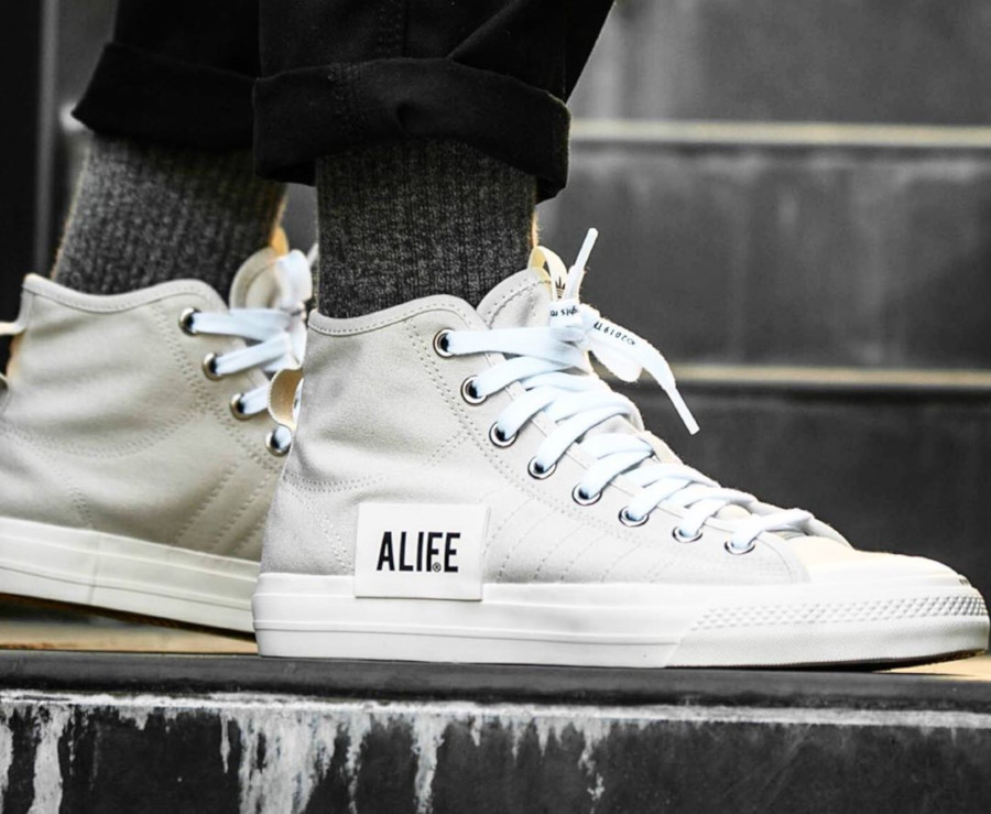 Alife x Adidas Consortium Nizza Hi RF (2)