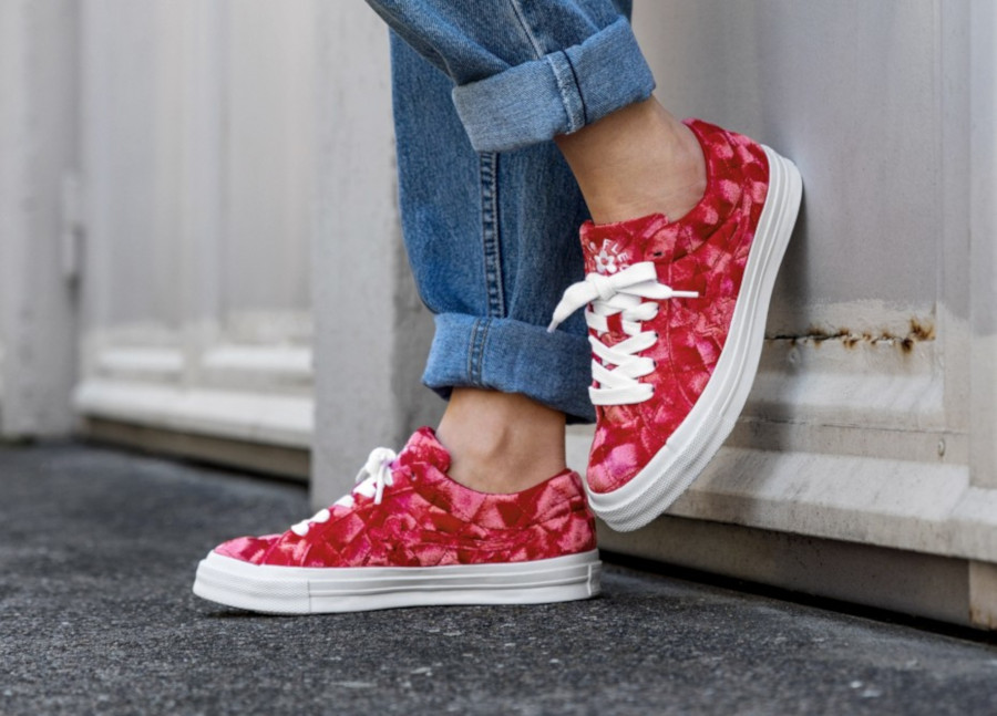 Converse-x-Golf-Le-Fleur-One-Star-OX-Barbados-Cherry-2