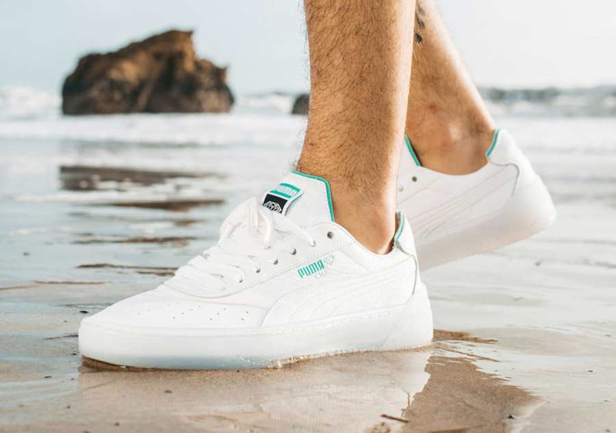 Diamond Supply Co. x Puma Cali 0 'California Dreaming' (1-1)