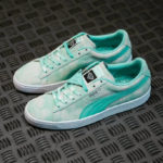 Diamond Supply Co. x Puma Suede Tie Dye 'California Dreaming'