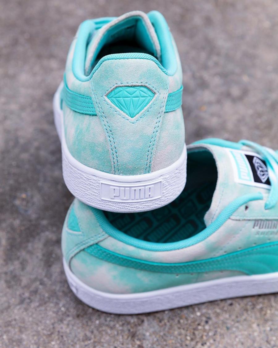 Diamond Supply Co. x Puma Suede Tie Dye 'California Dreaming' (8)