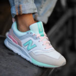 New Balance 997H 'Easter' Sea Salt Light Tidepool