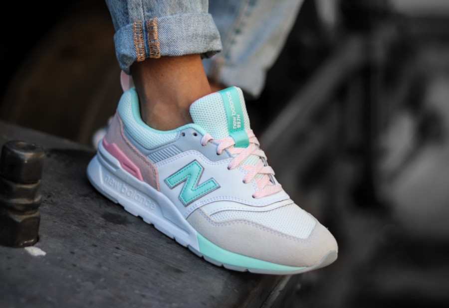new balance homme 997h