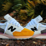 New Balance M 998 PSD Coastal Pack (made in USA)