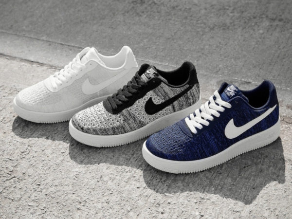 purchase cheap a991d c7585 Nike Air Force 1 : toute son actualité | Sneakers-actus