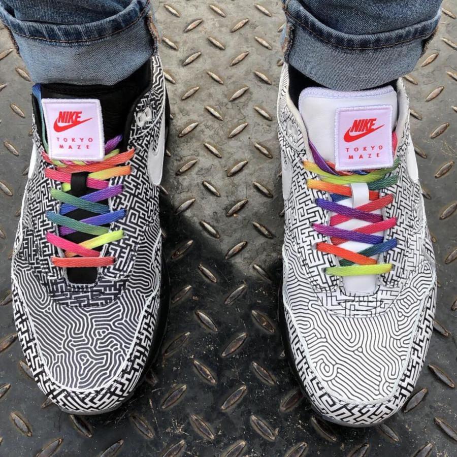 Nike Air Max 1 On Air Tokyo Maze - @edinburghsnkrlaundry (1)