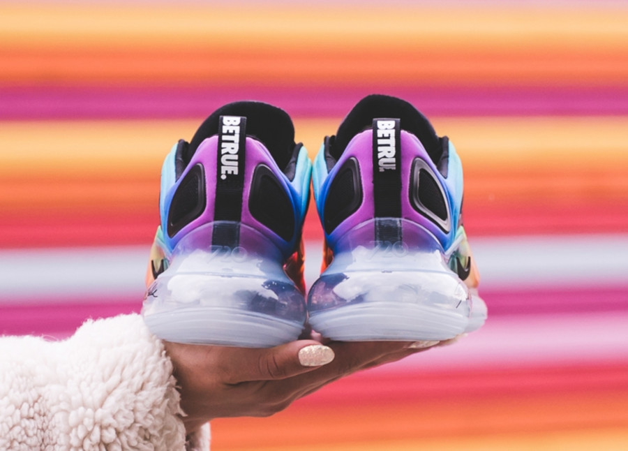 Nike Air Max 720 Betrue Multicolor Gay Pride 2019 (5)