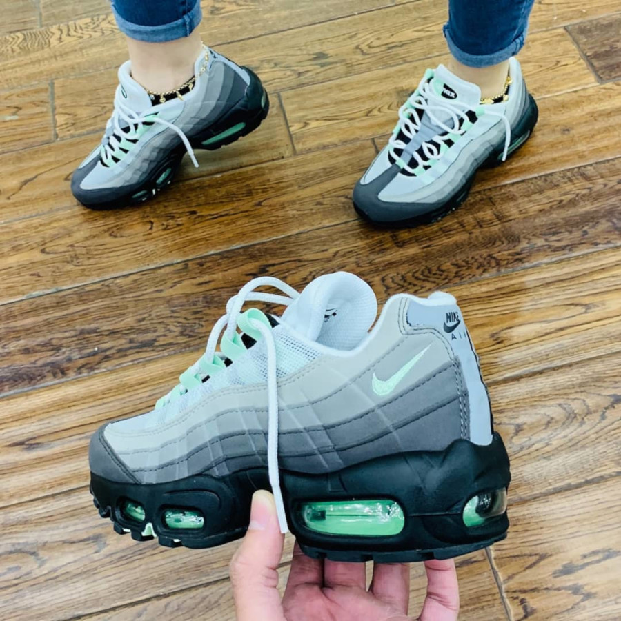 Nike Air Max 95 OG Fresh Mint CD7495-101 (1)
