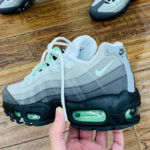 Nike Air Max 95 Fresh Mint White Granite Dust