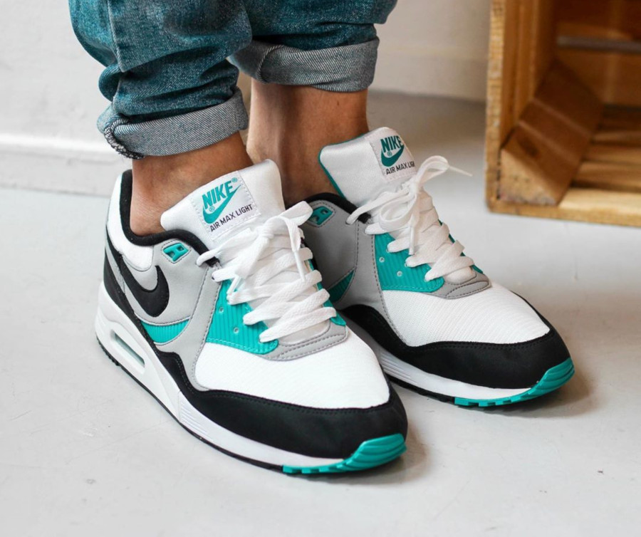 Nike Air Max Light OG Teal Retro 2019